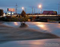Suceava Flood