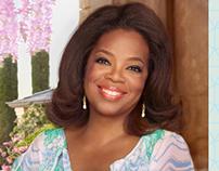Oprah.com / Social UX Strategy