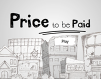 Price To Be Paid