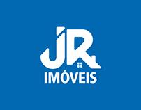 JR Imóveis - Visual Identity