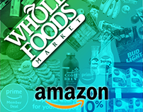 Amazon bought Whole Foods a year ago