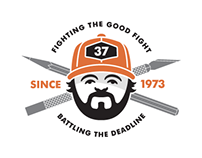 Aaron Draplin Birthday