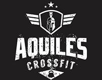 Aquiles Crossfit