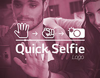 Logo QuickSelfie