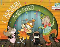 Carnaval Villaggio Mall