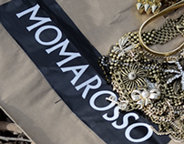 Momarosso Brand Identity