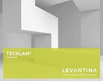 Catálogo TECHLAM CERAMICS by LEVANTINA®