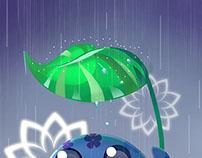 Rain Let's Go
