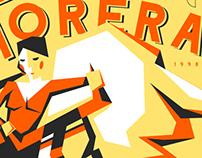 Afiches de Conciertos / Gig Flyers
