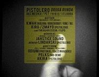 PISTOLERO season 2012/2013