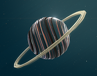 Planet: Färg