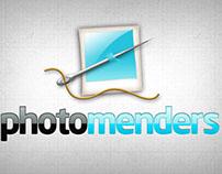 Photo Menders logo