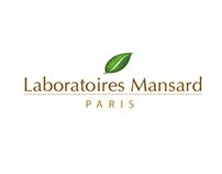 Logo - Laboratoire Mansard Paris