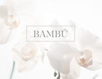 BAMBU/ Textil