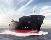 d'Amico International Shipping
