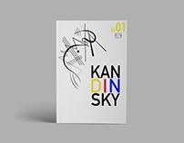 WASSILY KANDINSKY - FANZINE