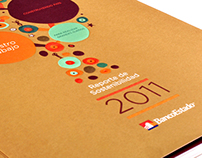 Reporte de Sostenibilidad BancoEstado 2011