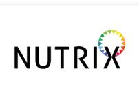 Nutrix Identity