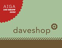 Daveshop