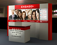 Convention Booth Design