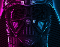 Darth Vader-The Sith lord