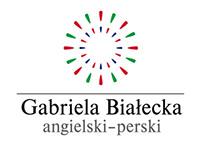 Gabriela Białecka angielski -perski | Co. Identity