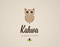 Kahwa Box