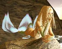 The Mermaid Queen - Lisa Thiel