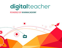 Digital Teacher for Windows 8