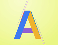 Aniza Logo Motion Graphic