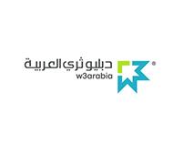 w3arabia logo