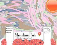 """chapter 6 """"shoreline park"""""""