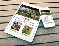 Site Internet & Photos - Les Bruyères Carré (Normandie)
