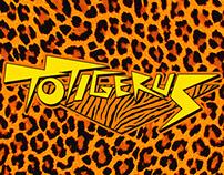 Totigerus logo