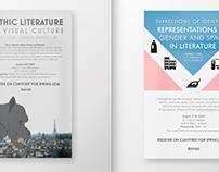 Flexible Core English Class Posters @ CUNY City Tech