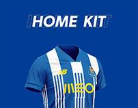 Fc Porto Football Kit 21/22
