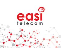 Easi Telecom Wallart