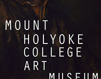 MOUNT HOLYOKE COLLEGE ART MUSEUM