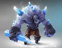 Ice Troll