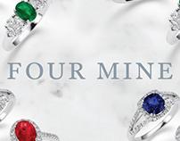 Promo Material : Four Mine