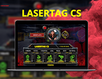 ArtFactor: site for Lasertag CS play