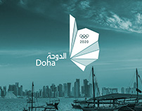 Doha Olympics 2020
