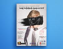 Adobe Certified Associate Poster