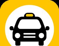 CabGuide App Icon