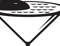 Beach Party Logo