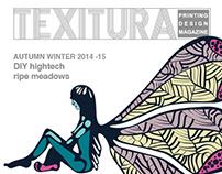 TEXITURA 50 · Printing Design Magazine