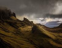 Scottish Highlands 2016