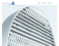 Κατασκευή ιστοσελίδας pmngmbh.de