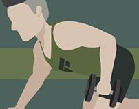 4 Tips for weight training
