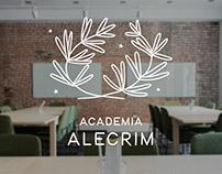Academia Alecrim